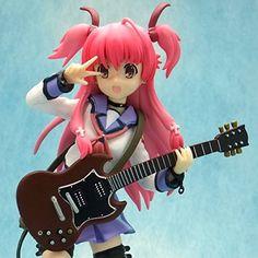 Amazon.com: Angel Beats! ( Angel Beats ) scene Yui figure separately: Toys & Games  http://www.amazon.com/gp/product/B0089RVHXU/ref=as_li_tl?ie=UTF8&camp=1789&creative=390957&creativeASIN=B0089RVHXU&linkCode=as2&tag=dokdokota-20&linkId=RRMVBBORQ34TAXRJ