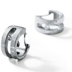 Humphrey Creolen Diamant kaufen - http://www.steiner-juwelier.at/Schmuck/Humphrey-Creole-Diamant-Damast::439.html