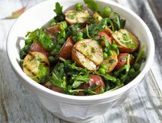 New Potato Recipes for Your Dining Table