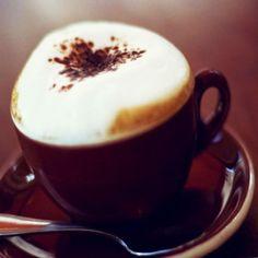 сумасшедший рецепт кофе в постель