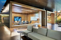 How Tomorrow Works: 5 Offices for Tech Companies | Projects | Interior Design