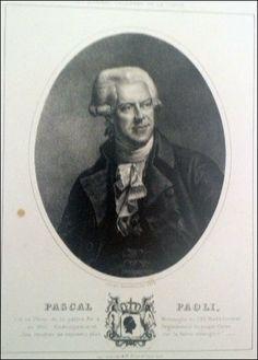Pasquale Paoli pr Novellini,