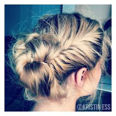 Hair Obsession ❤ liked on Polyvore