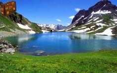 Hautes-Alpes    http://www.travelwallpaper.net/p/europe/france/page-1.html     #travel #hautesalpes #france