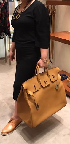 My new HAC colour match with my Tods shoes Birkin Bags, Hermes Birkin, Men Accesories, Accessories, Expensive Handbags, We Wear, How To Wear, Colour Match, Handbags For Men