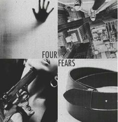 Can't wait for this!!! I'm so excited to see how awesome the fears turn out!! That's my favorite part!