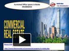 PPT – furnished office space in noida 9910006454 PowerPoint presentation | free to download