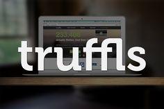 truffls - Lebenslauf trifft Traumjob