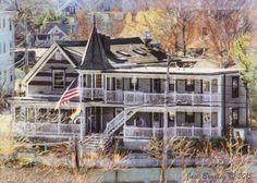 Crowne Pointe Inn