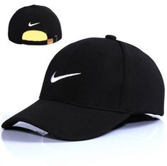 1189299f19771 NIKE GOLF NEW Adjustable Fit DRI FIT SWOOSH FRONT BASEBALL CAP HAT