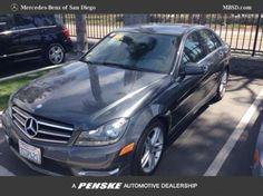 San Diego-used-cars | 2014 Mercedes-Benz C250 Sport | http://sandiegousedcarsforsale.com/dealership-car/2014-mercedes-benz-c250%20sport-22511R