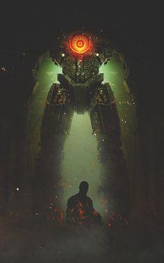 Pacific Rim (2013) | Guillermo del Toro