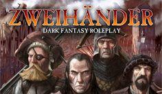 El Descanso del Escriba: Viernes negro adelantado para Zweihänder RPG