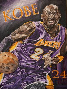 """Kobe Bryant """"Unguardable"""""""