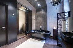 FORBES APARTMENTS Interior on Behance