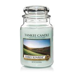 Yankee Candle – Early Sunrise Large Jar