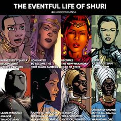Klaws Of Wakanda — A brief summary of Shuri's journey in the comics! Marvel Avengers, Marvel Dc Comics, Marvel Art, Dc Memes, Marvel Memes, Marvel Funny, Comics Universe, Marvel Cinematic Universe, Batman