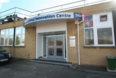 Building 940 - Office and laboratory space available in the Innovation Centre, from 175 - sqft Science Park, Innovation Centre, Space Available, Building, Outdoor Decor, Home Decor, Decoration Home, Room Decor, Buildings