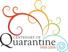 Centenary of Quarantine (Australia)