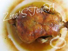 * الدجاجة بعد الشوي Pork, Meat, Chicken, Places, Kale Stir Fry, Lugares, Cubs, Pork Chops