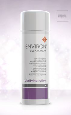 Environ Clarifying Lotion l Environ Skin Care