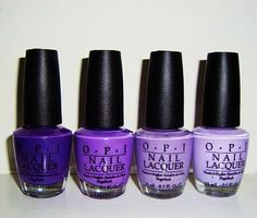 Purple is my new obsession! Feburary 19, 2014!