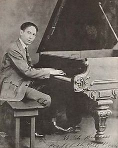 """Jelly Roll Morton: """"Buddy Bolden's Blues."""" 1926.     """"On Saturday nights, when King Bolden and his band played, the hall was packed and, what the smells of cheap liquor, cheap perfume, sweat and other bodily odours, the place became rank and noisome. It is said that, about 1902, Bolden yelled out to open the windows and let the foul air out."""""""