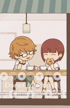 Nishiki & Kimi