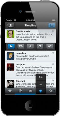 Tweetbot - Twitter client