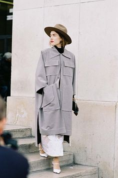 Vanessa Jackman: Paris Fashion Week SS 2016