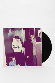 Arctic Monkeys - Humbug LP - Urban Outfitters