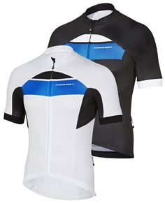 Conquest Cycle Wear  - Performance 2 Men's Short Sleeve Cycling Jersey, $125.00 (http://www.conquestcyclewear.com/performance-2-mens-short-sleeve-cycling-jersey/)