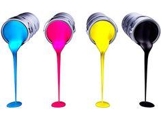 Color pots