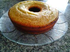 Love's Kitchen - My Cooking: Bolo de Claras