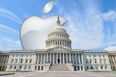 Apple intareste echipa care lupta cu politicienii din SUA | iDevice.ro