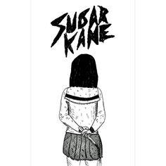 Artwork for sugar kane ina