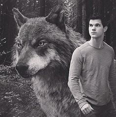 Jacob Black. #Wolf