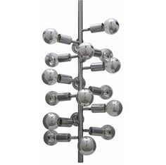 Kaito Sputnik Modern Ceiling Lamp  by Nuevo