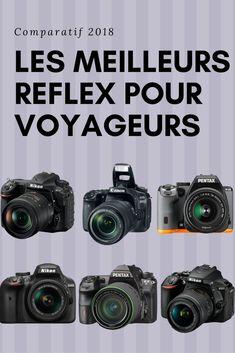 Photo de voyage: quels sont les meilleurs appareils photos du marché pour les voygeurs? Notre sélection et comparaison pour toutes les gammes de prix. #photo #voyage #reflex #dslr