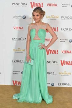 Fairy tale #CRISTALLINI evening dress! Actress Andreea Ibacka captured all eyes at Viva magazine party, in a magnificent CRISTALLINI evening gown, made of diaphanous pleats of pure silk and sensational Chantilly lace with metallic silver thread.  #cristallini #cristallinidresses #famous #actress #redcarpet #redcarpetstyle #eveningstyle #eveninggown #eveningdresses #silkdress #dresses #glamour #fairytale #fashion #fashionista #style #fashionstyle #romaniandesigner #luxury  #beauty