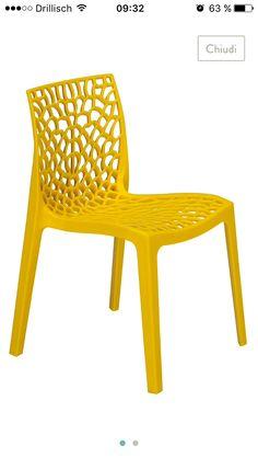 x la terrazza, 8 sedie x il tavolo grande