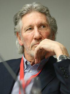 Roger Waters diz se arrepender de ter processado ex-companheiros de Pink Floyd