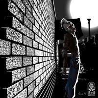 Punk Zombie by A-Evil-Sorcerer