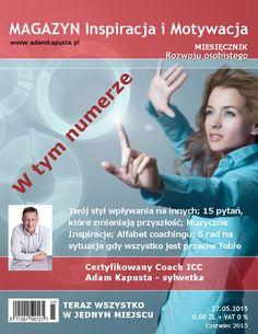 Magazyn Inspiracja i Motywacja 06 2015