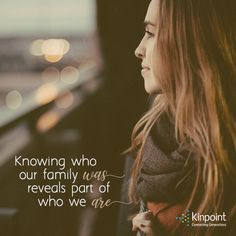 Do you know who you are? Family History Quotes, Family Quotes, Me Quotes, In A Funk, Family Issues, Grateful Heart, Know Who You Are, Genealogy, How To Find Out
