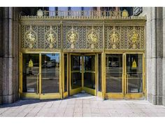 Fisher Building, 'Detroit's Largest Art Object,' On Auction Block: (Gallery)