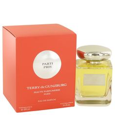 New #Fragrance #Perfume #Scent on #Sale  Parti Pris by Terry De Gunzburg 3.4 oz EDP Spray - Parti Pris is a delightful fragrance from the Terry de Gunzburg house of design. Introduced in 2012, this addition to the classic fashion house has been heralded by experts throughout the fashion industry for its brilliant composition. The fragrance blends notes of mandarin orange, orange blossom, tuberose, and Turkish rose.. Buy now at…