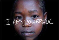 Ik ben #krachtig