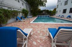 The Tropics Hotel and Hostel en Miami, Estados Unidos Miami, Hostel, Tropical, Outdoor Decor, Home Decor, United States, Photos, Homemade Home Decor, Interior Design