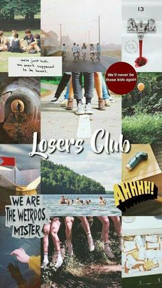 ~aesthetic~ IT, Losers club 2017 Wallpaper, Tumblr Wallpaper, Cool Wallpaper, Movie Wallpapers, Cute Wallpapers, Aesthetic Iphone Wallpaper, Aesthetic Wallpapers, Scary Movies, Good Movies